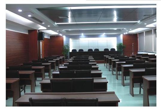 電子工程學院圖書館裝飾工程