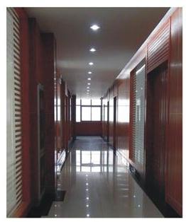 合肥市義興建筑安裝工程有限責任公司辦公樓